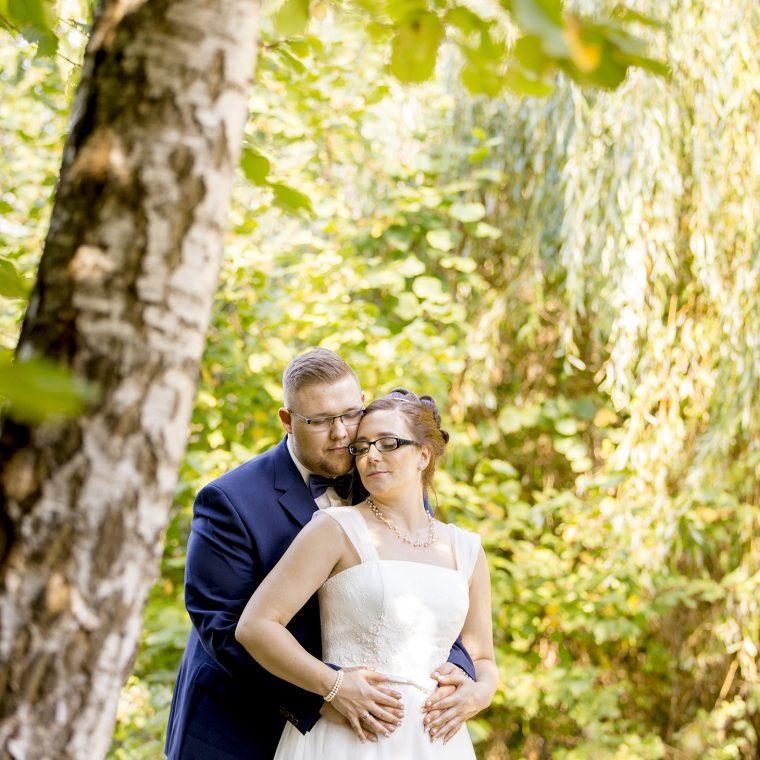 Katharina & Patrick