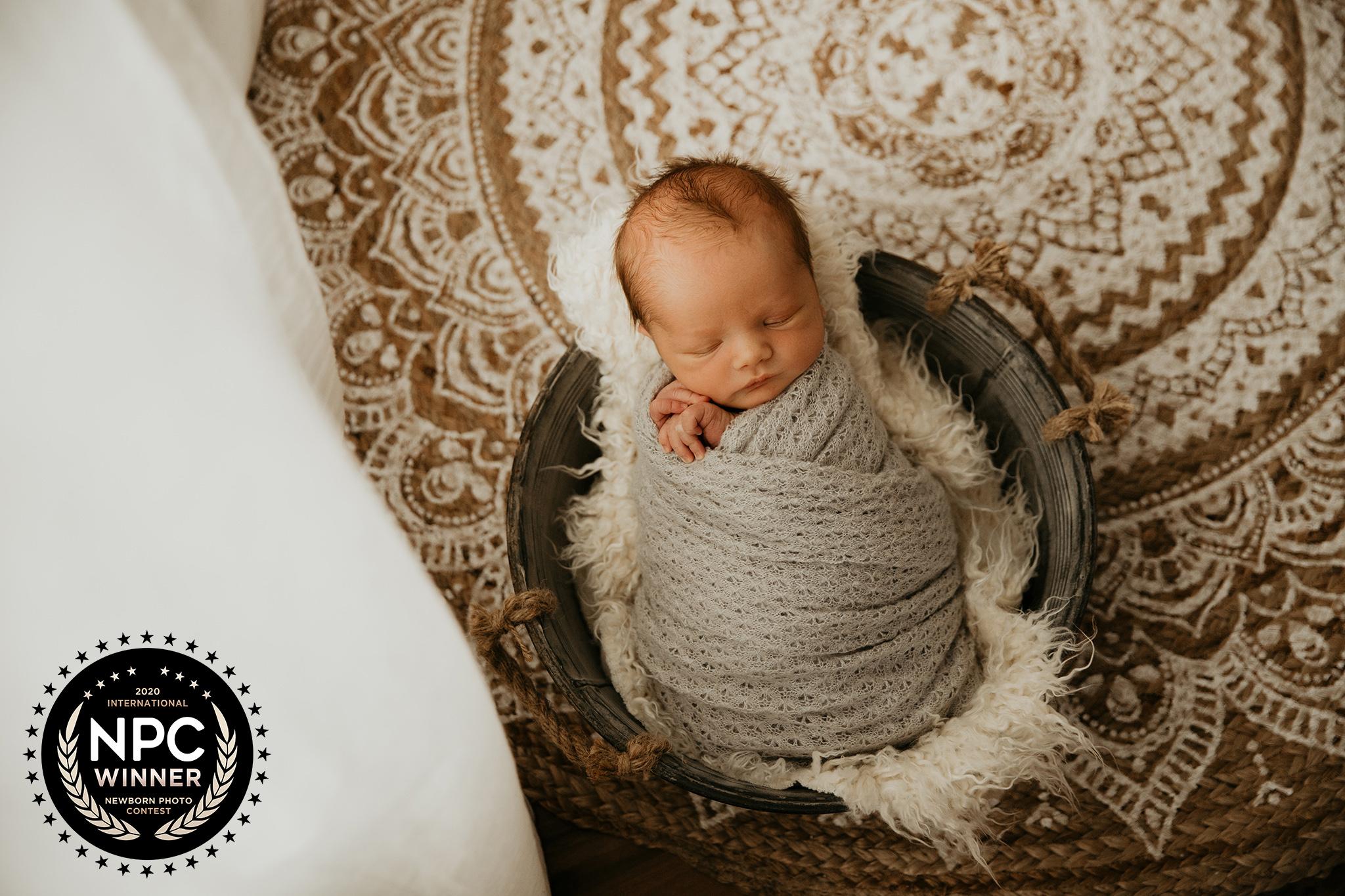 außergewöhnliche Babyfotos